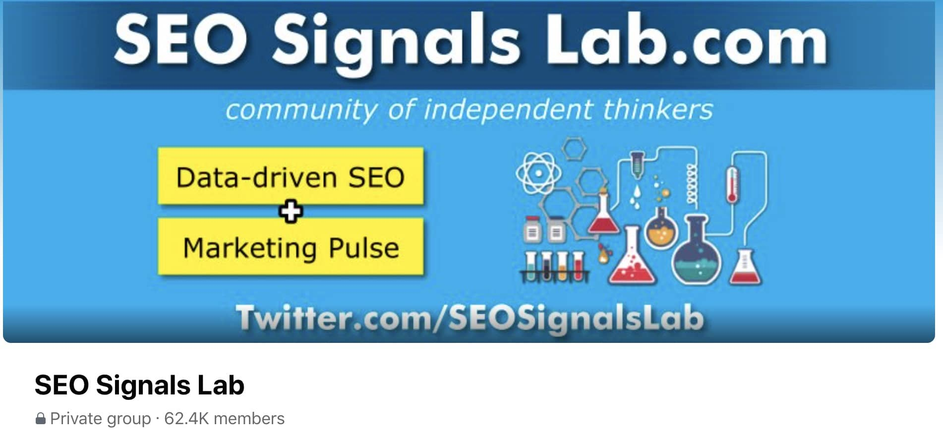seo signal fb group