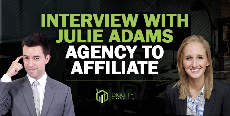 Julie Interview Cover Image
