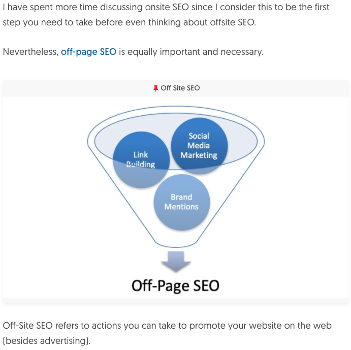 Offpage SEO Importance