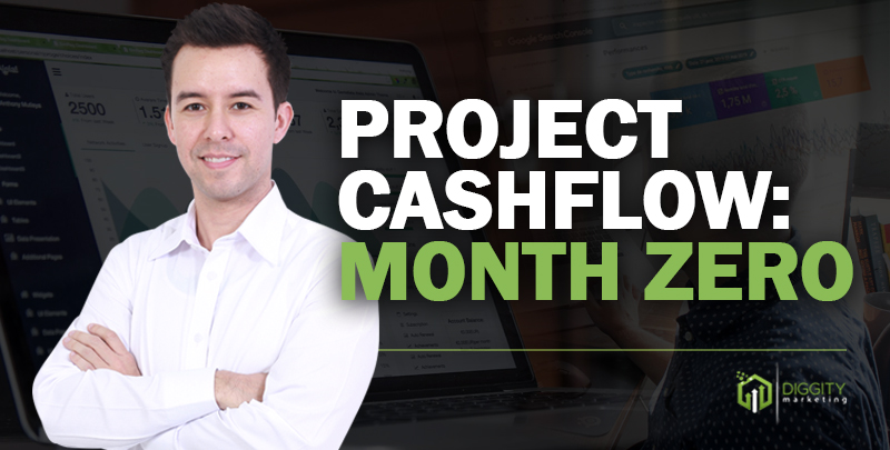 Project Cashflow: How to Build a Niche Site from Day One