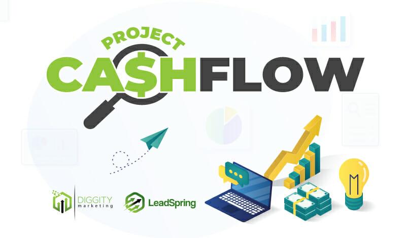 Project Cashflow introduction