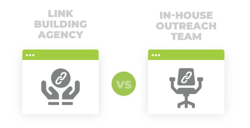 agency vs inhouse link building