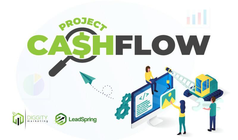 Site Design Project Cashflow