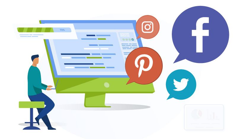 company social pofile project cashflow