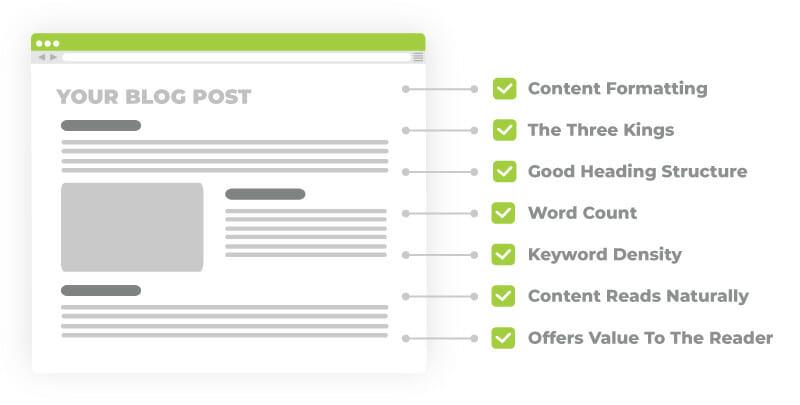 content optimization on project cashflow