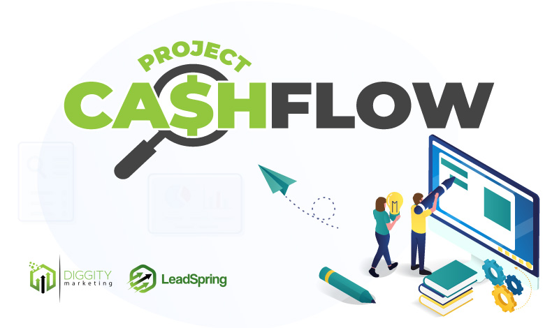 Project Cashflow Content Optimization