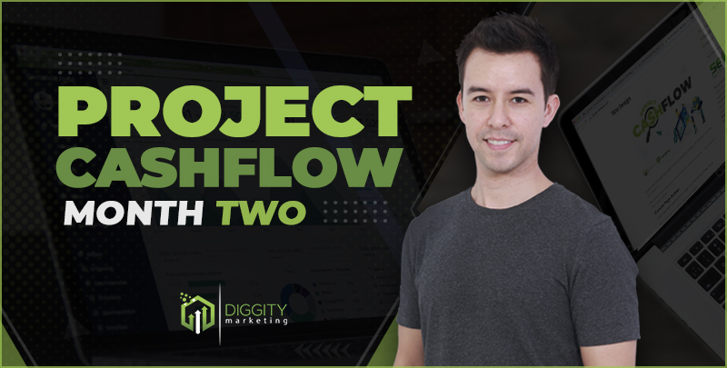Project Cashflow Month Two: Incremental SEO Changes For Massive Results