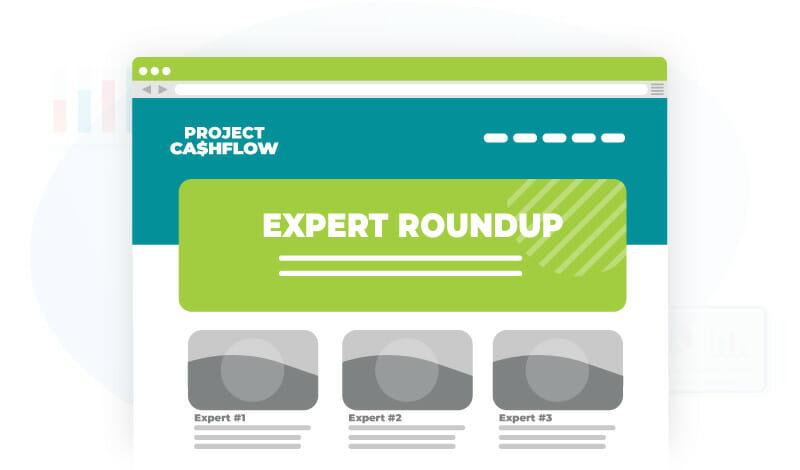 project cashflow expert roundup