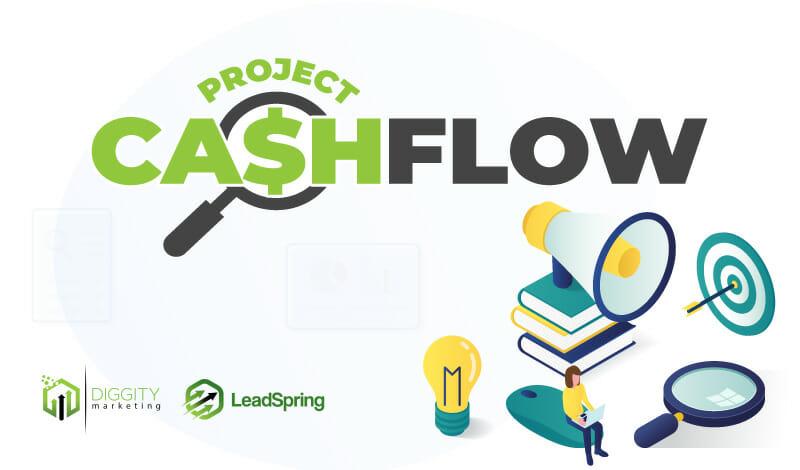 Advanced Keyword Research cashflow month 4