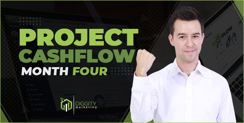 Project Cashflow Month Four: Advanced Keyword Research & More