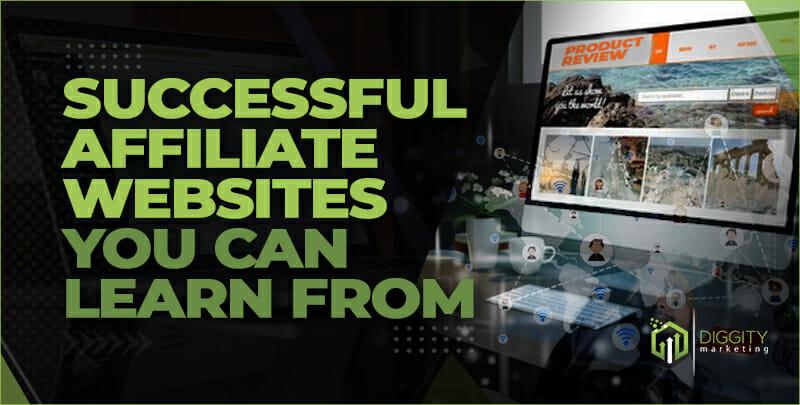 affiliate websites cover image