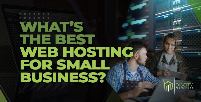 best web hosting for small business cover image