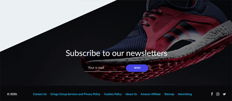 runnerclicks-newsletter