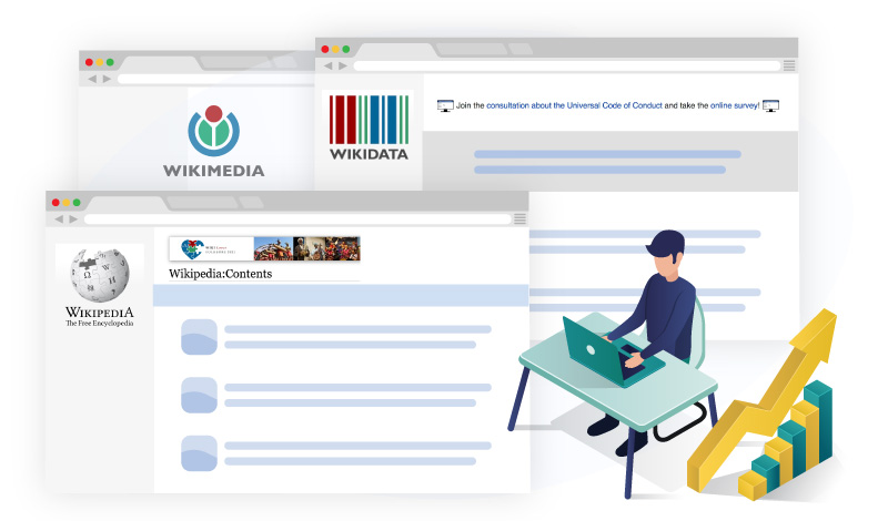 wiki links for project cashflow