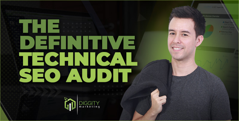 Technical SEO Audit Cover Image