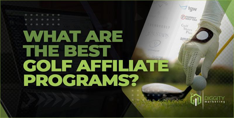 Best Golf Affiliate Program Cover Photo