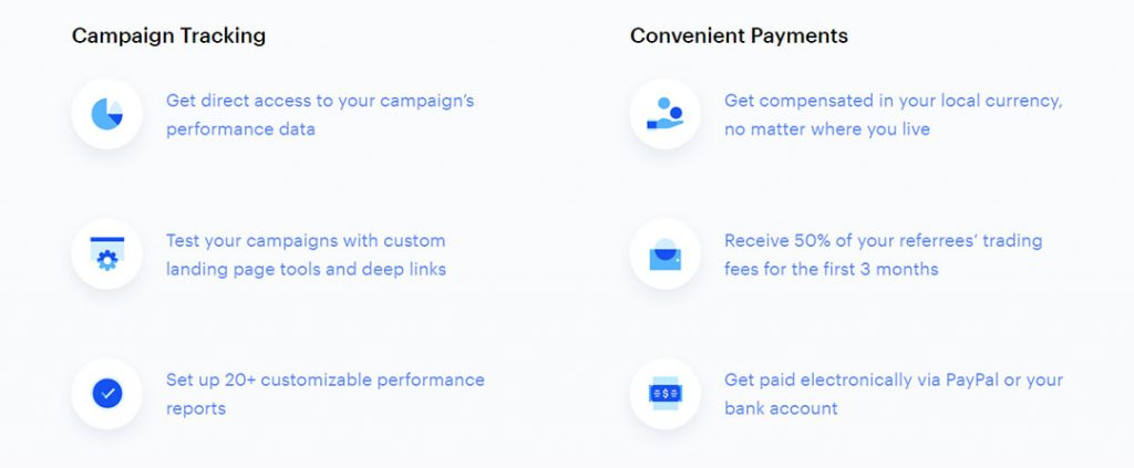 Coinbase Campaign Tracking
