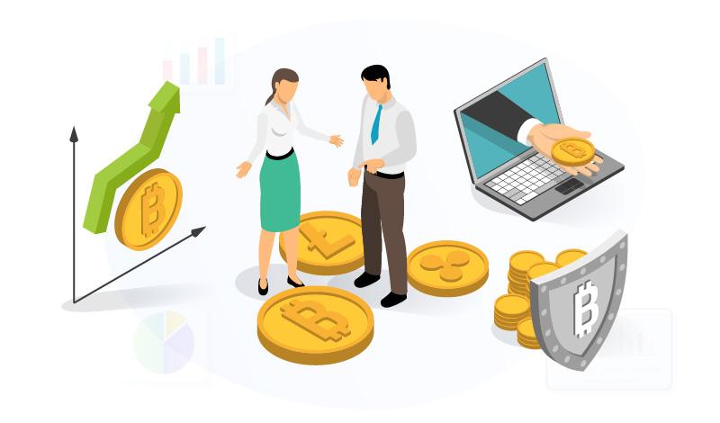 Crypto diligence