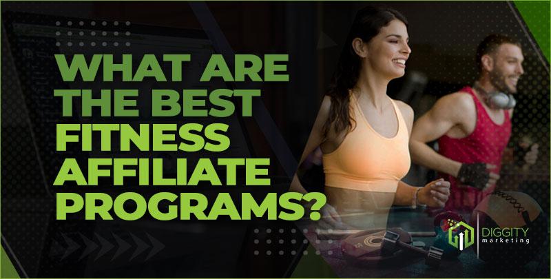 Fitness affiliate program cover image