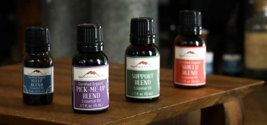 Mountain Rose Herbs products