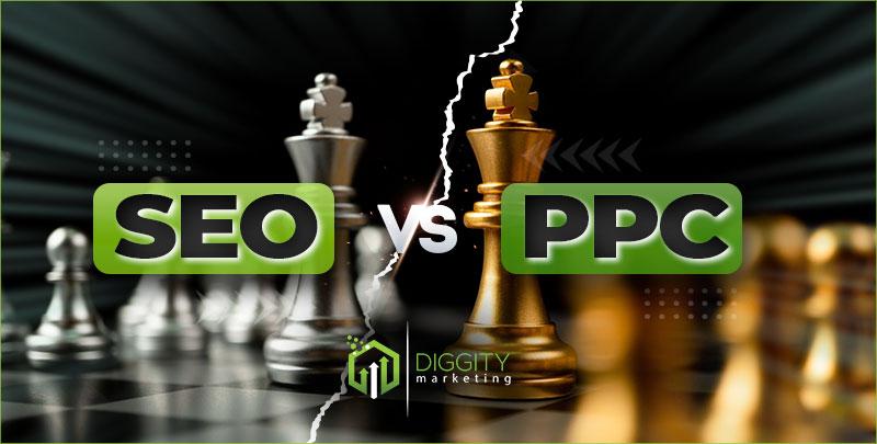SEO vs PPC Cover Image
