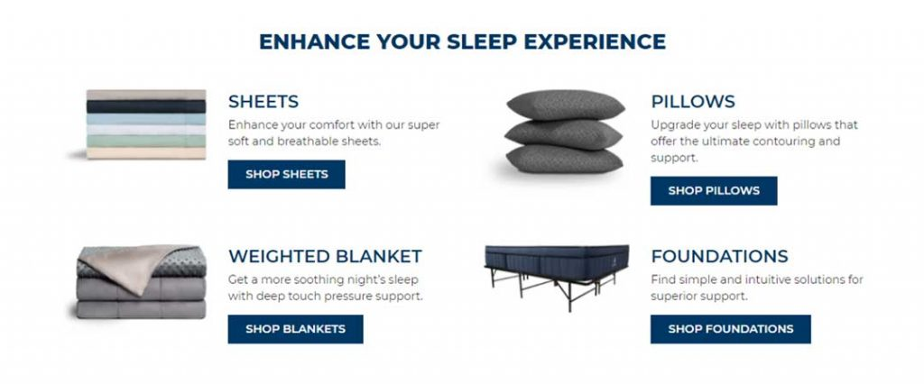 brooklyn bedding products