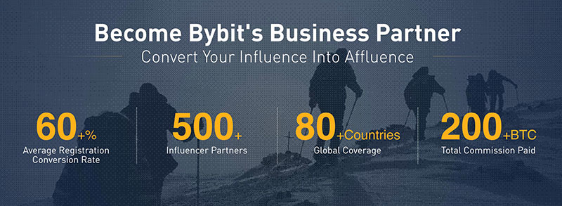 bybit affiliate program