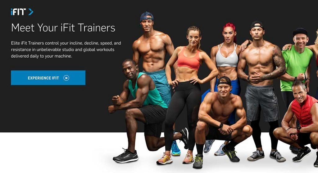 iFit-trainers