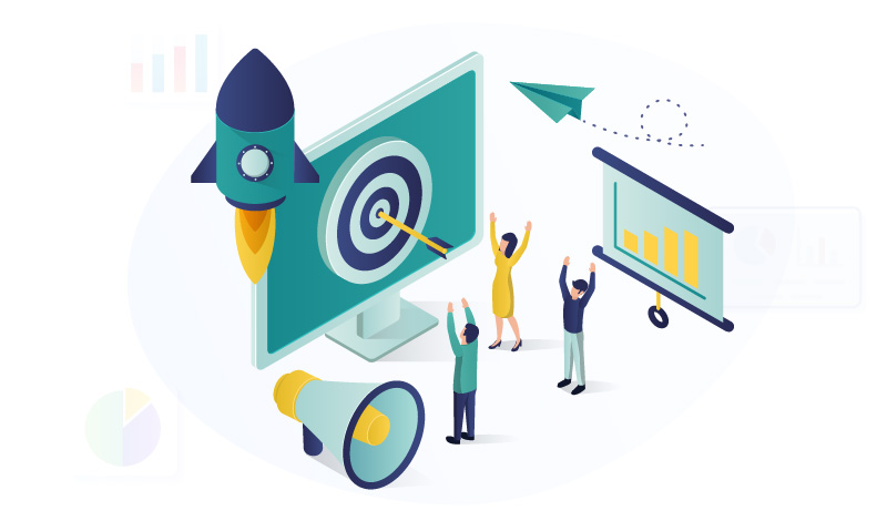 Monitor and Improve outreach campaign