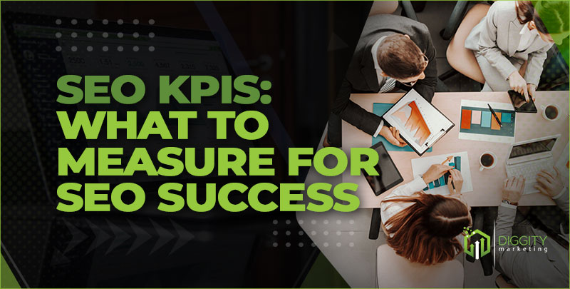 SEO KPIs Cover Image