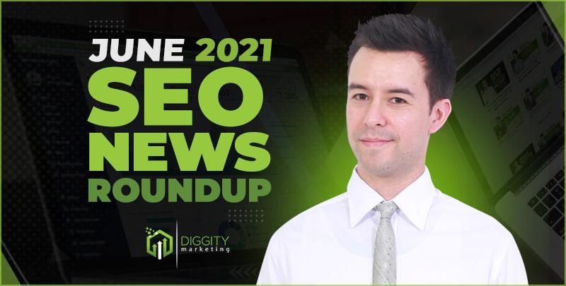 SEO News DM Cover Photo June 2021