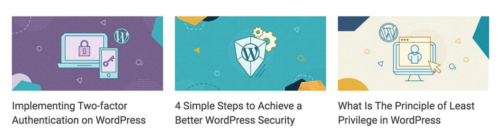 siteground wordpress secuity guides