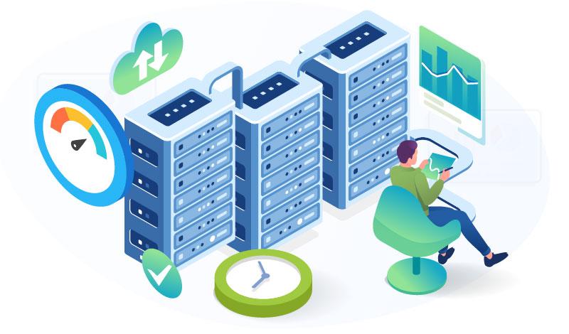 web hosting good sitespeed is very important