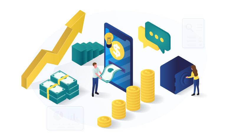 Finance Niche Ideas