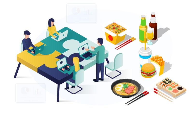 Food Niche Idea