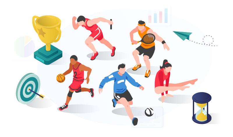 Sports Niche Ideas