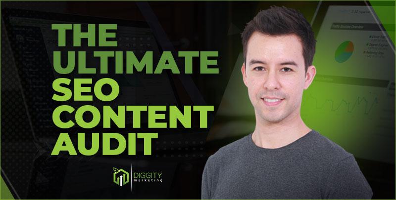The Ultimate SEO Content Audit Cover Image