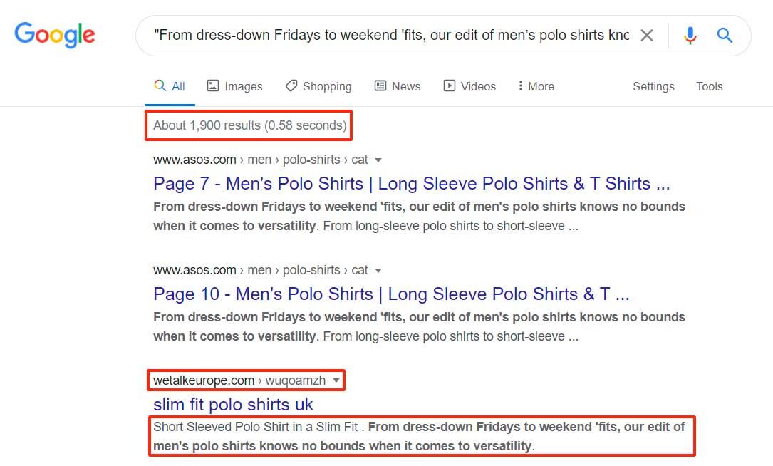 dress down fridays sample google search
