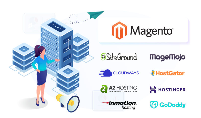magento best web hosting