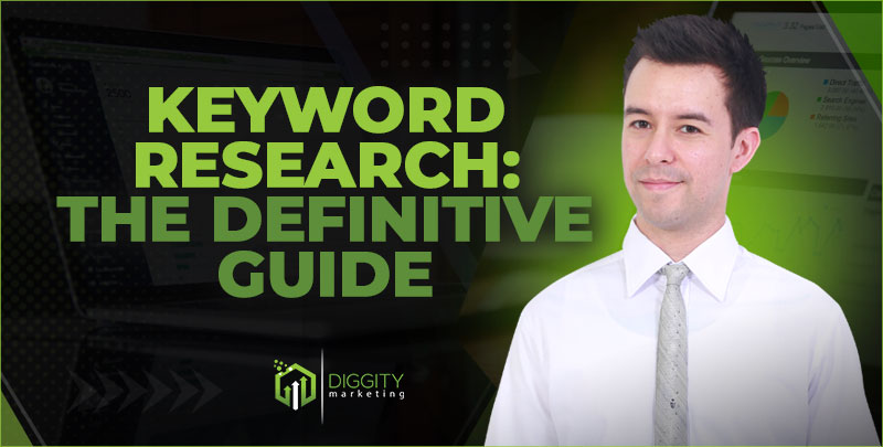Keyword Research Guide Cover Photo