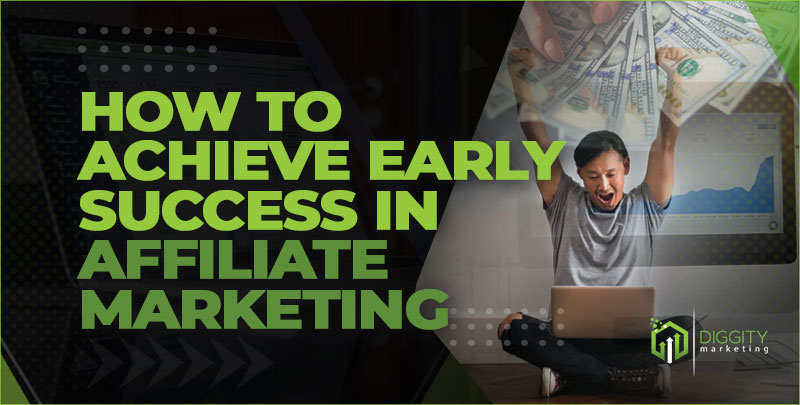 success in affiliate marketing cover image
