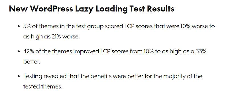wordpress 5.9 lazy loading feature