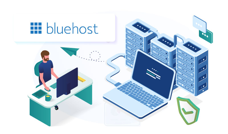 Reliability of Bluehost and GoDaddy