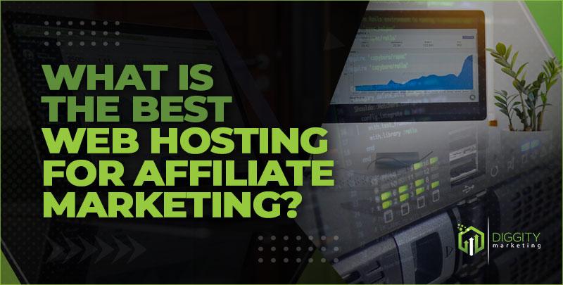 best web hosting for affiliate marketing cover