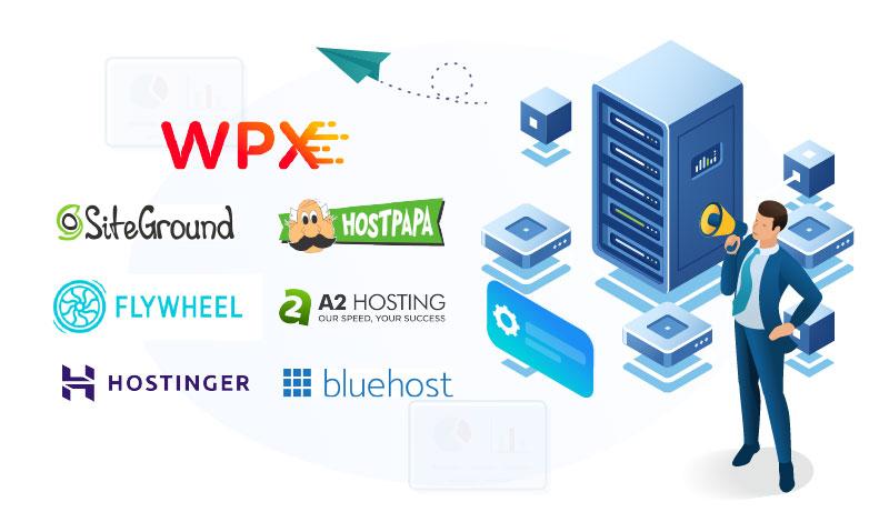 web hosting for affiliate marketing